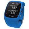 Polar M400 GPS med pulssensor - Blå