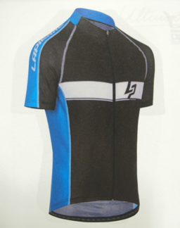 Lapierre Kortärmad tröja - S