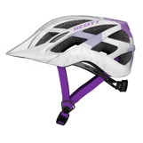 SCOTT SPUNTO White/purple