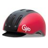 Giro Reverb - svart/röd
