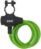 LÅS AXA ZIP 120/8, finns i flera färger