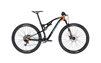Lapierre XR 529 - stl s