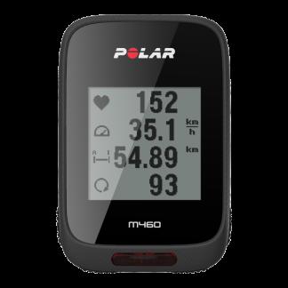 POLAR M460 CYKELDATOR MED GPS