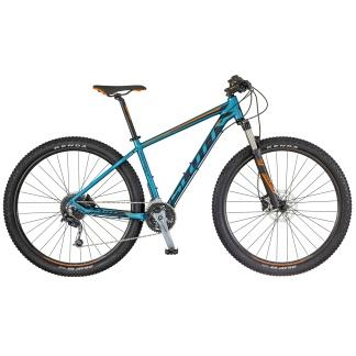 SCOTT ASPECT 930 BLUE/ORANGE BIKE