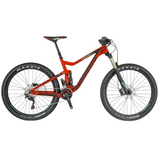 SCOTT GENIUS 750 BIKE