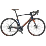 SCOTT FOIL 20 DISC BIKE