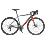 SCOTT SPEEDSTER GRAVEL 10 DISC BIKE