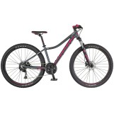 SCOTT CONTESSA 720 BLACK/PINK BIKE - Woman