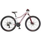 SCOTT CONTESSA 730 WHITE/PLUM BIKE - Woman
