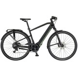 SCOTT E-SILENCE 20 MEN'S BIKE