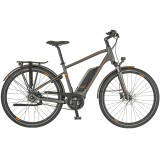 SCOTT E-SUB TOUR MEN'S (BELT) BIKE