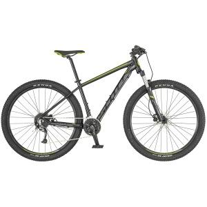 SCOTT - ASPECT 940 BLACK/GREEN