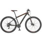 SCOTT - ASPECT 750 Black/bronze