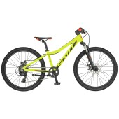 SCOTT - SCALE 24 DISC YELLOW