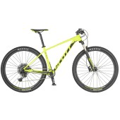 SCOTT - SCALE 980 YELLOW/BLACK