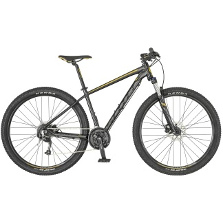 SCOTT - ASPECT 950 BLACK/BRONZE