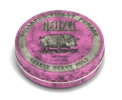 REUZEL Pink Pomade 113gr