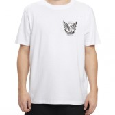 DEPALMA Thunder Road T-shirt White (KOPIA)
