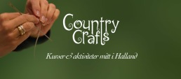 Country Crafts i Halland