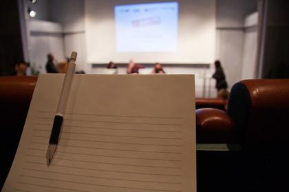Talaruppdrag med kundfokus. Talaruppdrag med ISO konsult Karsten Viden Consulting i Göteborg