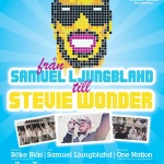 Från Samuel till Stevie