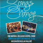Songs for change