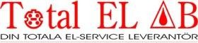 Total EL Logotype