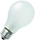 Klassisk matt glödlampa