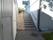 En stentrapp klarar det nordiska klimatet