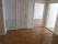 Renoverad lägenhet, slipat lackat golv, målade väggar och lister