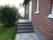 Renovering av trappa och dörr