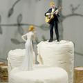 Cake top - Gitarr serenad