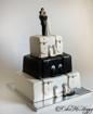 Cake top - Sann kärlek