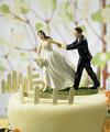 Cake top - Skynda, skynda