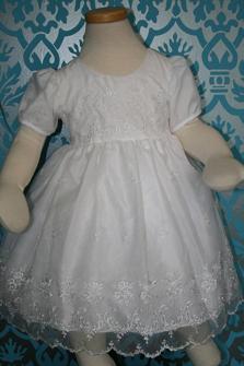 Näbbklänning Lilly