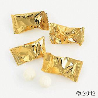 Karamell - Guld