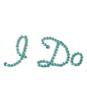 Sko budskap - I do