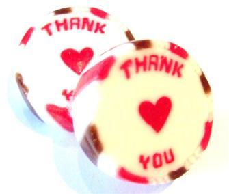 Karamell - Thank you