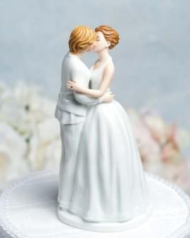Cake top - Du e' min fru