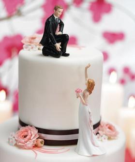 Cake top - Hjälpande hand