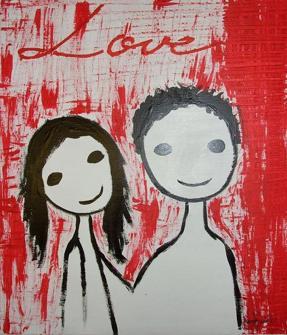 Tavla  - Love