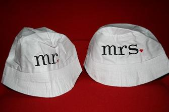 Hatt - MR & MRS