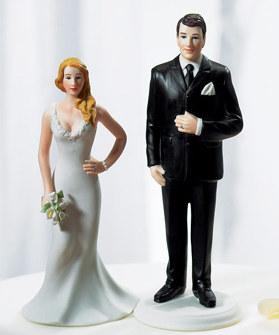 Cake top - Vi är vackra tillsammans