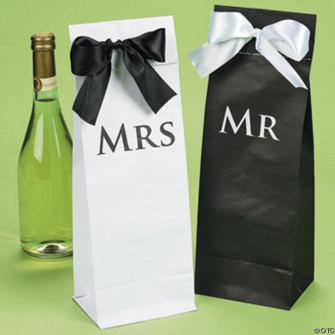 Flaskpåse MRS