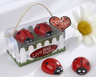Magnet - Love bugs