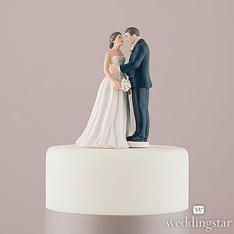 Cake top- Du är mitt allt
