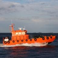 Kewatec AluBoat Pilot1500