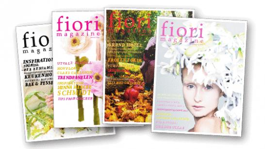 florist blomsterbutik floristutbildning