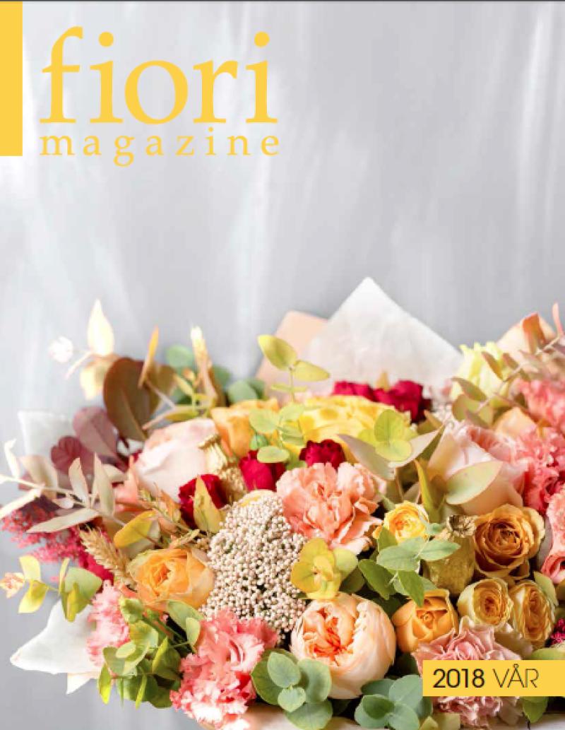 blomsterbutik florist floristutbildning