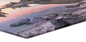 Art Gicleé Glas. - 45x30 cm